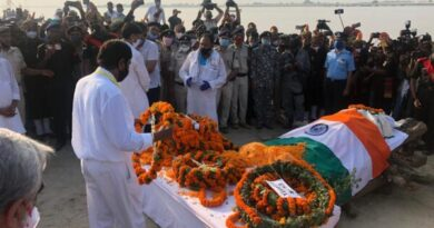 रिपब्लिकन पार्टी ऑफ इंडिया (आठवले) के राष्ट्रीय अध्यक्ष एवं भारत सरकार के सामाजिक न्याय एवं अधिकारिता राज्यमंत्री श्री रामदास आठवले