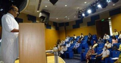 मंत्रालय समाज के वंचित वर्गों के लिए कई कल्याणकारी कार्यक्रम और योजनाएं चलाता है—–डाँ. विरेन्द्र कुमार